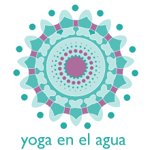 Yoga en el agua