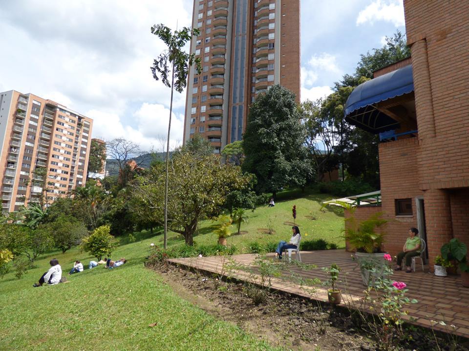 Clases de yoga para empresas en Medellín