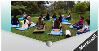 Boletin Electronico Karavana Yoga