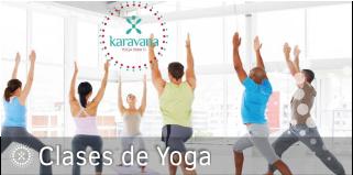 Clases de Yoga Medellin