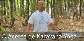 Sobre Karavana Yoga