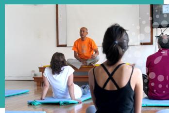 Talleres y Seminarios de Yoga Medellin