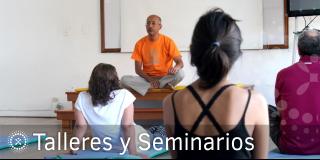 Talleres y Seminarios de Yoga en Medellin