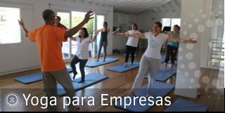 Yoga para Empresas Medellin - Karavana Yoga