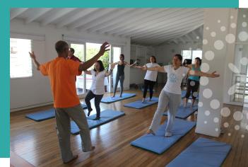 Yoga para Empresas Medellin
