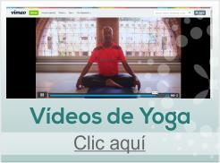vídeos clases de yoga inbound