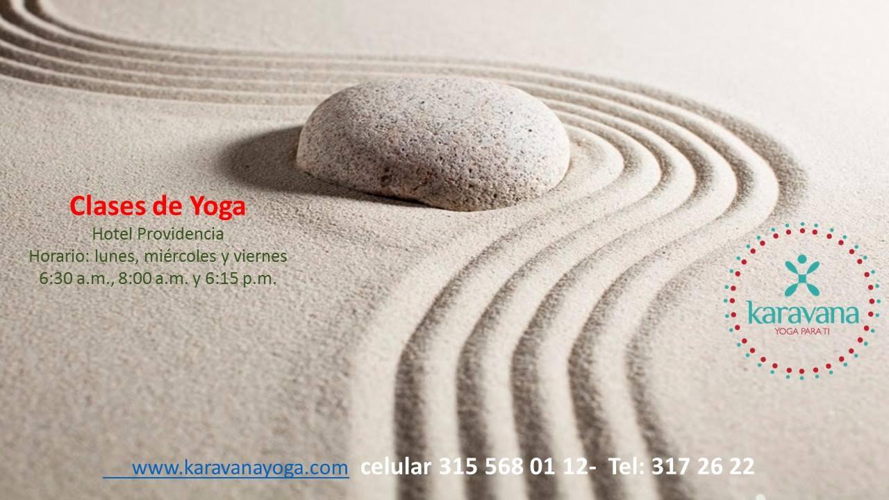 Blog - Yoga para ti