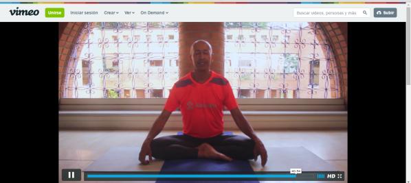 videos clases de yoga desde casa